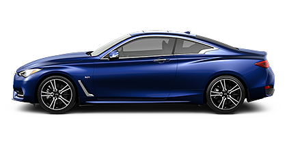 Photo of INFINITI Q60 3.0t SPORT AWD