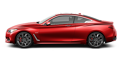 Photo of INFINITI Q60 RED SPORT 400